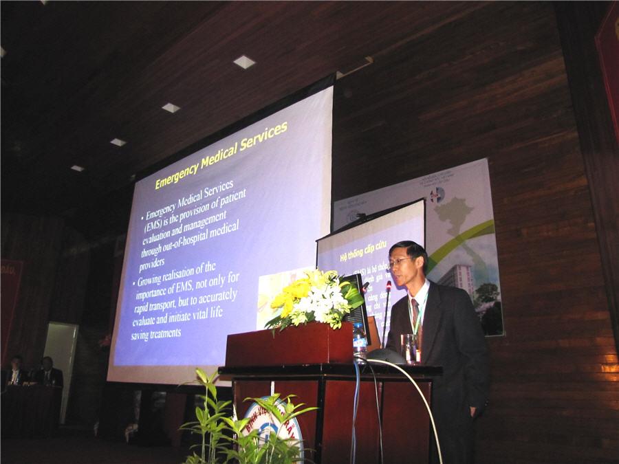Phiên Hội thảo dành cho cấp quản lý